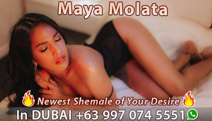 Shemale Exotic Maya