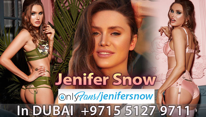 TS escort Jenifer Snow
