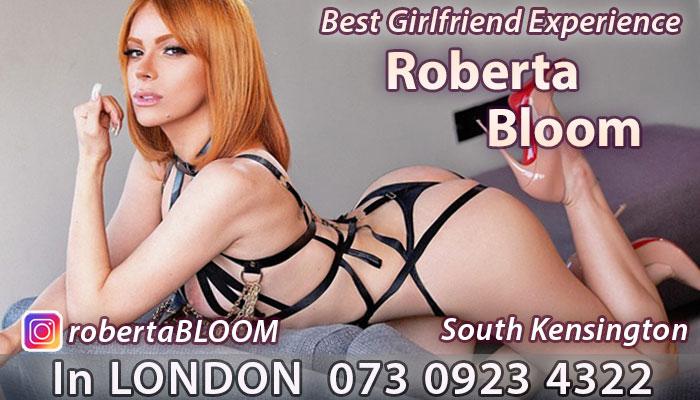 Shemale Roberta Bloom