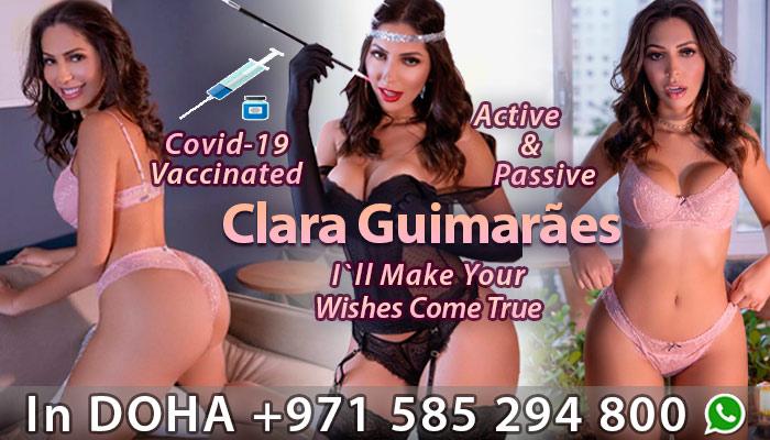 Clara Transsexual escort